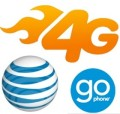 AT&T 4G GoPhone
