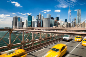 New York – ein Ausflug nach Brooklyn
