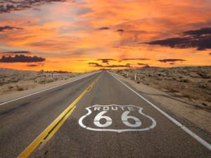 Route 66 – unterwegs auf der Mutter aller Strassen