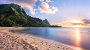 Bali Hai - Kauai / Hawaii