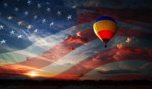 Ballonfahrten in den USA