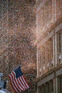 Celebrating America - Events